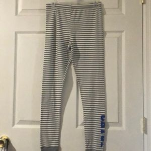 PINK sleepwear pants